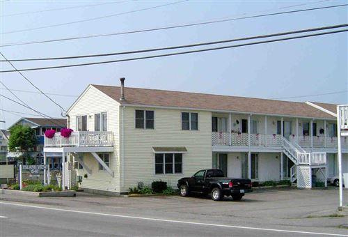 Photo of 541 Ocean Boulevard #10, Hampton, NH 03842 (MLS # 4886376)