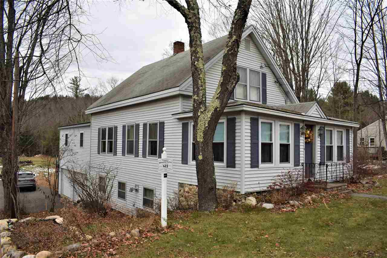 1151 Nh Route 175 Highway, Campton, NH 03223 - #: 4786376