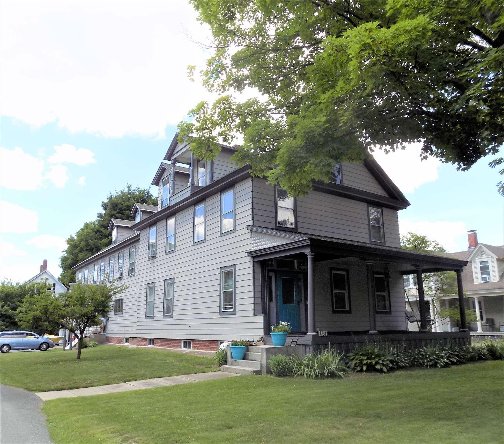 1487 Main Street, Saint Johnsbury, VT 05819 - MLS#: 4815376