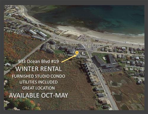 Photo of 933 Ocean Road #19, Hampton, NH 03842 (MLS # 4874378)
