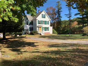Photo of 16 Packers Falls Road, Newmarket, NH 03857 (MLS # 4782379)