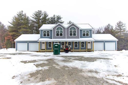 Photo of 6 Hidden Meadow Lane, Epping, NH 03042 (MLS # 4771380)