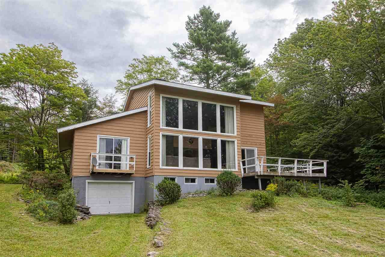 248 Deer Hill Road, Whitingham, VT 05361 - MLS#: 4796382