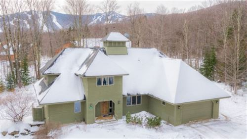 Photo of 519 West Park Road Road, Killington, VT 05751 (MLS # 4763383)