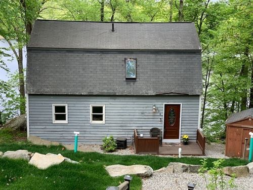 Photo of 594 Berry River Road, Barrington, NH 03825 (MLS # 4797383)