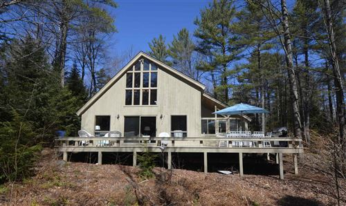 Photo of 33 Spring Valley Drive, Grantham, NH 03753 (MLS # 4800383)