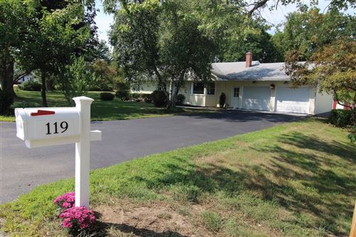 Photo of 119 Langford Road, Raymond, NH 03077 (MLS # 4828383)