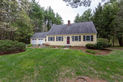 Photo of 4 Pinewood Drive, Amherst, NH 03031 (MLS # 4806384)
