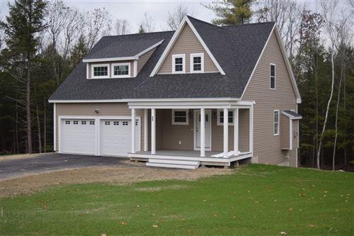 Photo of lot 10 Lakeside Estates #12 Overlook Dr, Raymond, NH 03077 (MLS # 4829384)