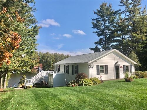 Photo of 330 Beverly Hills Drive, Wakefield, NH 03830 (MLS # 4831384)