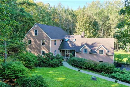 Photo of 16 Northrup Drive, Brentwood, NH 03833 (MLS # 4886384)