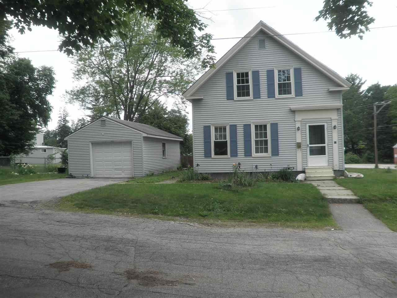 19 Tanner Street, Concord, NH 03303 - MLS#: 4789385