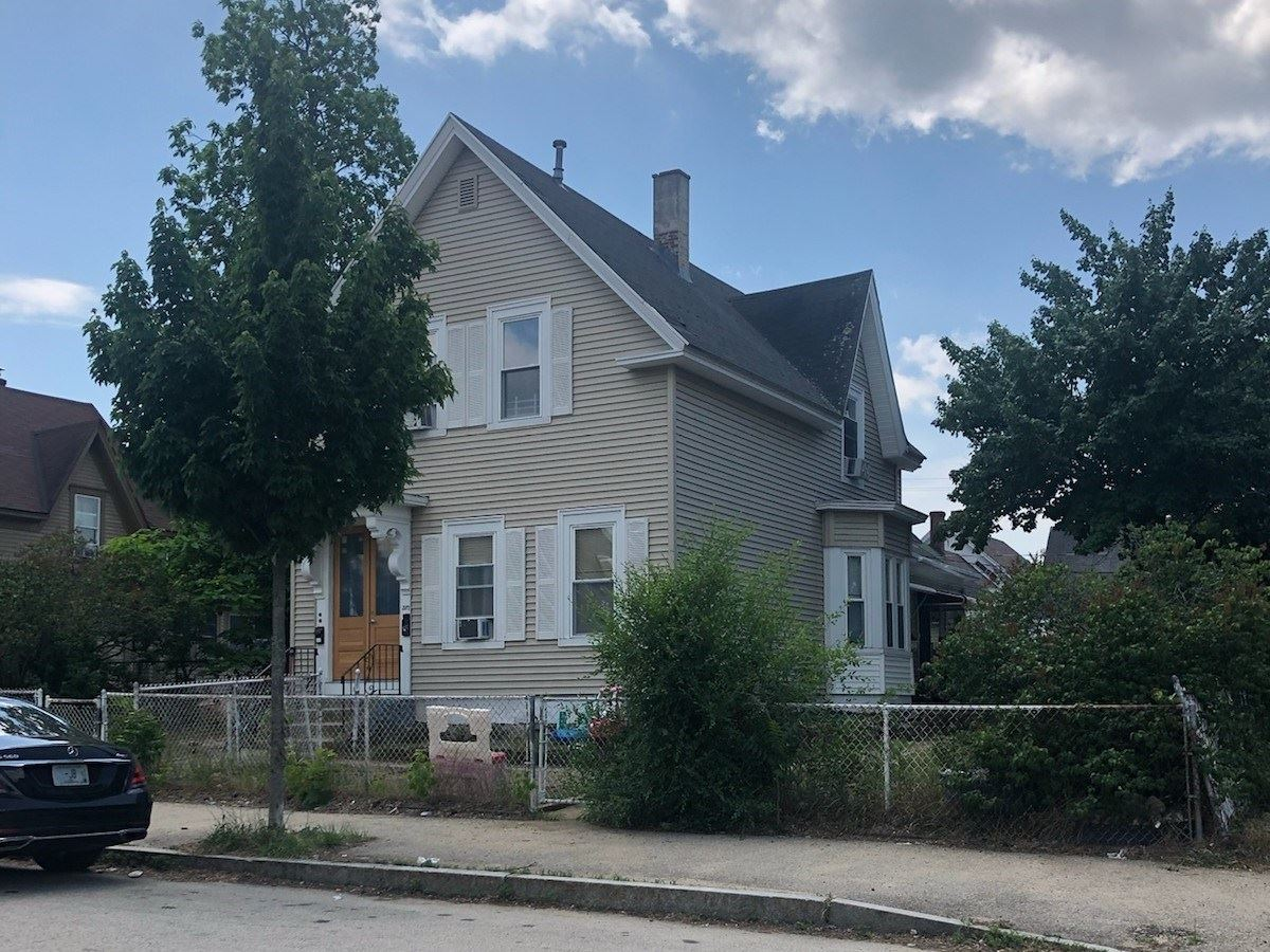 387 Central Street, Manchester, NH 03103 - MLS#: 4825385