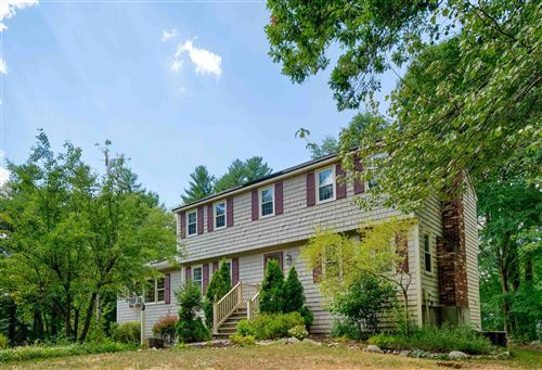 Photo of 1 Autumn Street, Windham, NH 03087 (MLS # 4822386)
