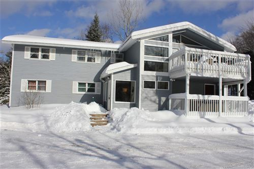 Photo of 183 Telefon Trail, Killington, VT 05751 (MLS # 4831386)