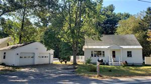Photo of 61 Spruce Lane, Dover, NH 03820 (MLS # 4778388)