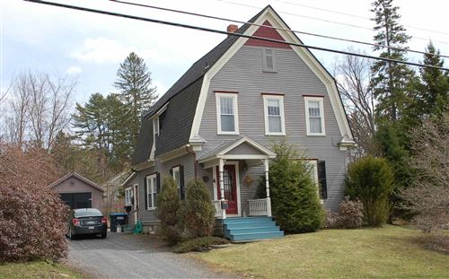 Photo of 167 Camp Street, Barre City, VT 05641 (MLS # 4794388)