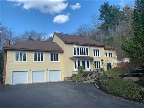 Photo of 87 Horace Greeley Road, Amherst, NH 03031 (MLS # 4804388)