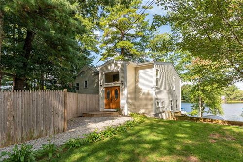 Photo of 32 Marcoux Road, Newton, NH 03858 (MLS # 4882388)