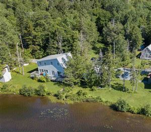 Photo of 450 Beach Road, Woodford, VT 05201 (MLS # 4719389)