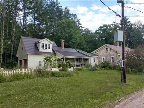 Photo of 320 Hutchins Pond Road, Effingham, NH 03882 (MLS # 4787389)