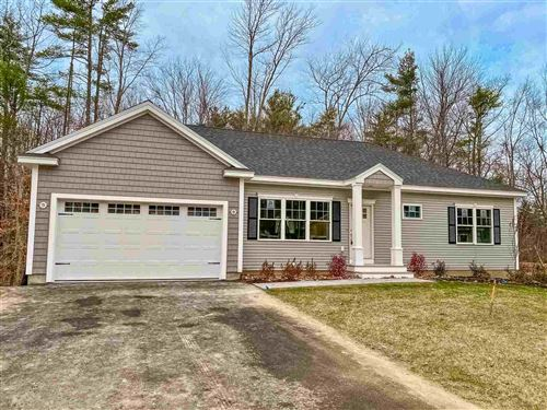 Photo of 1 Currier Lane #1, Fremont, NH 03044 (MLS # 4831389)