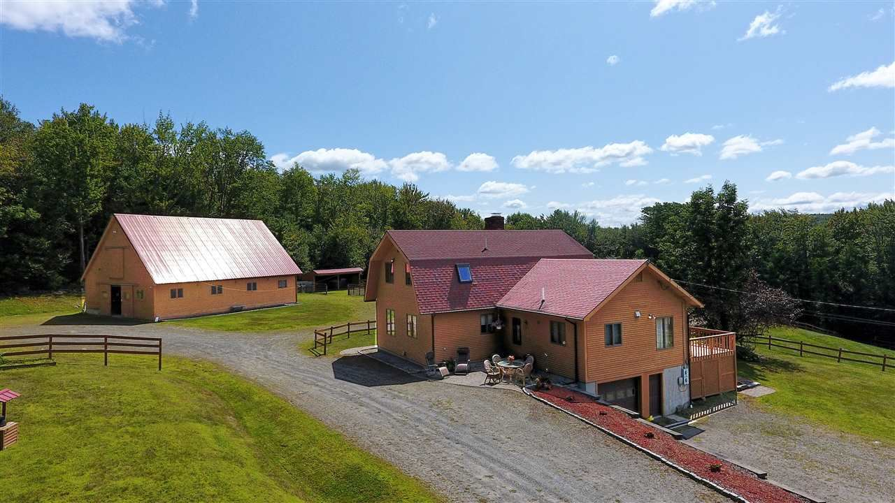 1490 Middletown Road, Andover, VT 05143 - #: 4802389