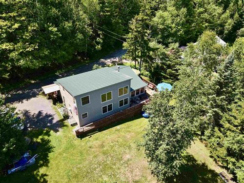Photo of 560 Rabbit Road, Warren, VT 05674 (MLS # 4816390)