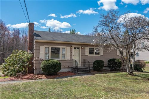 Photo of 60 Highland Street, Newton, NH 03858 (MLS # 4854390)