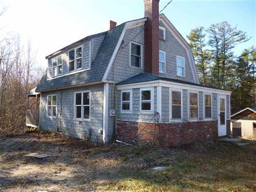 Photo of 557 Wentworth Road, Brookfield, NH 03872 (MLS # 4787391)