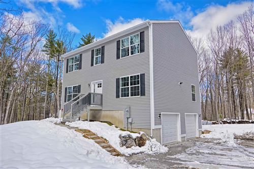 Photo of 156 Hampstead Road, Derry, NH 03038 (MLS # 4799393)