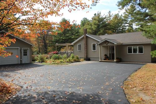Photo of 38 Old Mill Road, Ossipee, NH 03890 (MLS # 4831393)