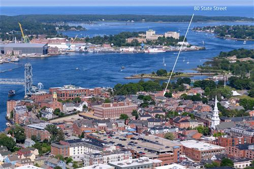 Photo of 80 State Street #203, Portsmouth, NH 03801 (MLS # 4796394)