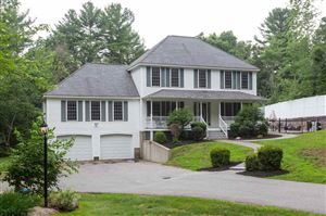 Photo of 12 Coventry Road, Windham, NH 03087 (MLS # 4766395)