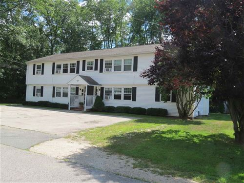 Photo of 25 Nutter Street, Rochester, NH 03867 (MLS # 4820395)