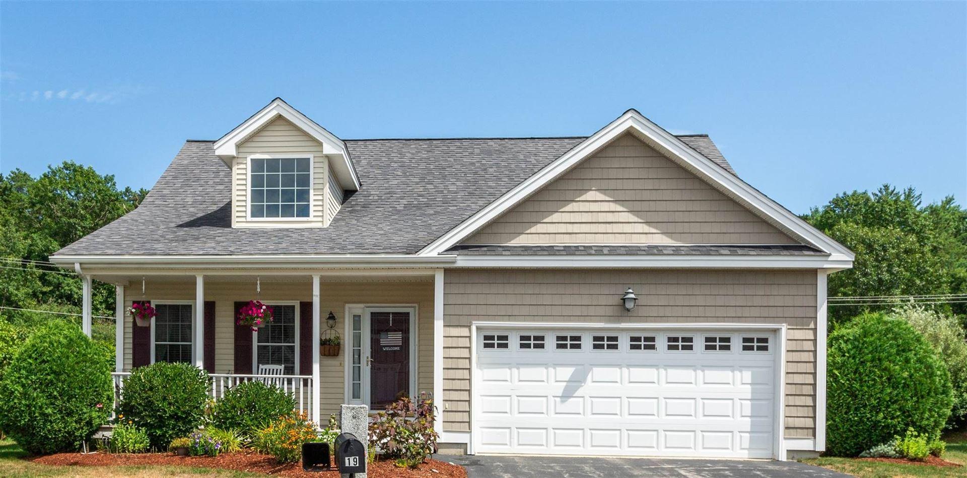 19 Usher Lane, Merrimack, NH 03054 - MLS#: 4819395