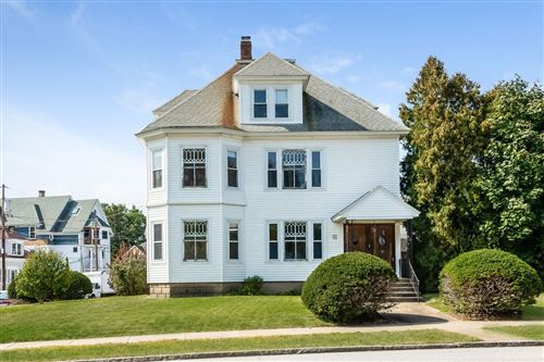 Photo of 382-384 Coolidge Avenue, Manchester, NH 03102 (MLS # 4831397)