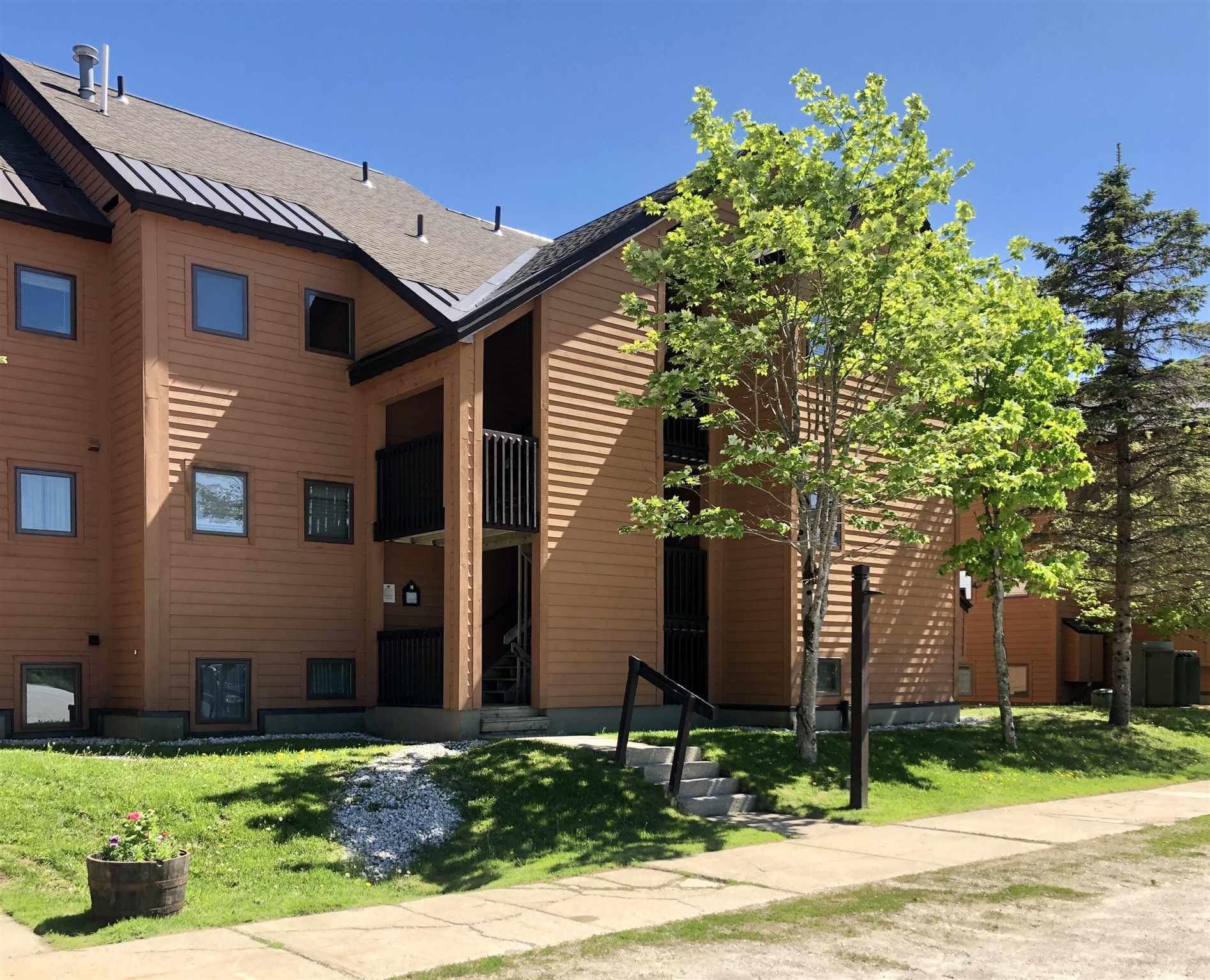 55 Alpine Drive #Unit H-306, Killington, VT 05751 - MLS#: 4821398