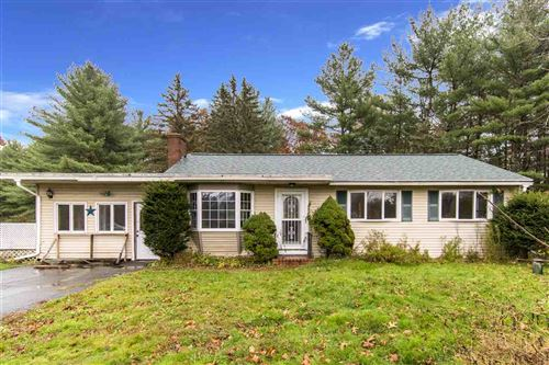 Photo of 38 College Road, Stratham, NH 03885 (MLS # 4775400)