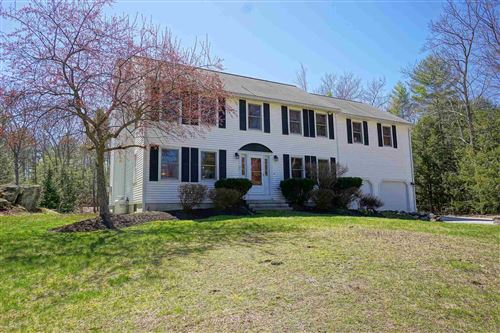 Photo of 38 Proctor Road, Amherst, NH 03031 (MLS # 4803400)