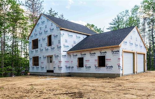 Photo of 1575 Province Road, Strafford, NH 03884 (MLS # 4866400)