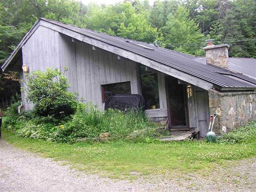 Photo of 233 Blue Brook Road, Dover, VT 05356 (MLS # 4816401)
