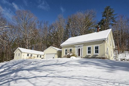 Photo of 150 Page Road, Bow, NH 03304 (MLS # 4799402)