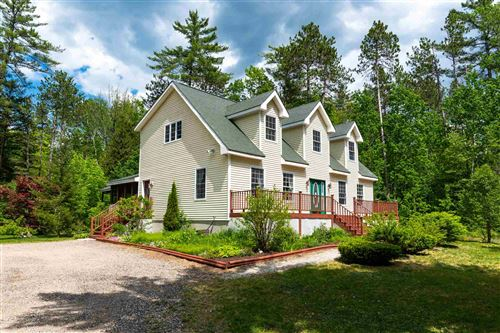 Photo of 42 Aspen Lane, Bartlett, NH 03812 (MLS # 4809402)