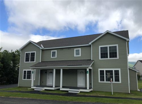 Photo of 189 East Branch Farms Road #17, Manchester, VT 05255 (MLS # 4786404)