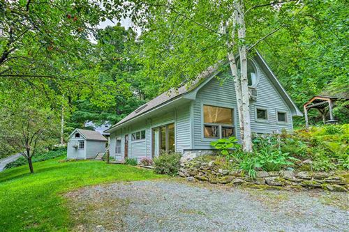 Photo of 197 Windsor Road, Manchester, VT 05255 (MLS # 4816404)