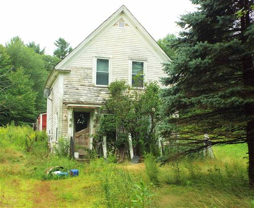 Photo of 97 Old Wakefield Road, Milton, NH 03851 (MLS # 4800405)