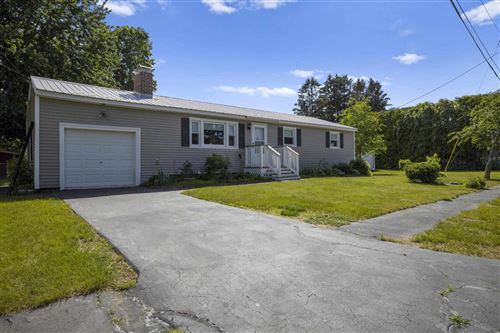 Photo of 15 Mariette Drive, Portsmouth, NH 03801 (MLS # 4866405)