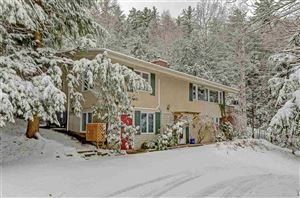 Photo of 199 Crown Ridge Road, Conway, NH 03818 (MLS # 4785406)