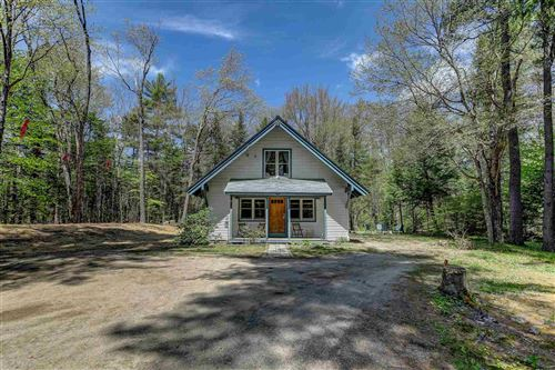 Photo of 40 Valley West Road, Conway, NH 03860 (MLS # 4806407)